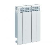 Радиаторы алюминиевые HELYOS/R 2000 Италия 500/100