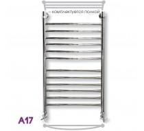 Полотенцесушитель А  17 50-60  ЭРАТО Лесенка (3+3)