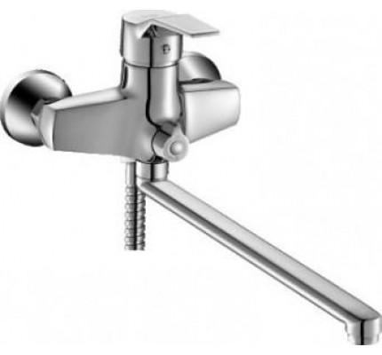 Смеситель для ванны  OUTEс длинным изливом.(35) T0763