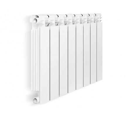 Радиаторы алюминиевые Comfort Q 500/80