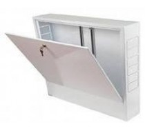 Шкаф кол. метал. внутр. ШРВ-3 (648мм-120мм-700мм )