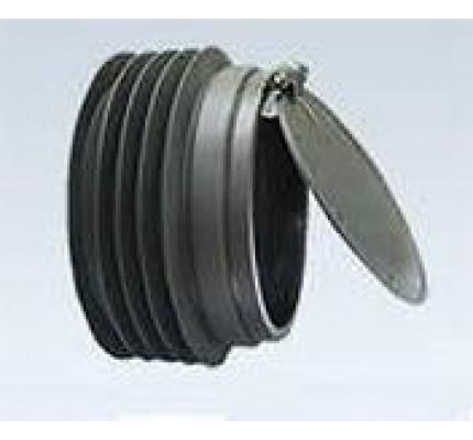 Канализационный обратный клапан ф90-110 McALPINE (Великобритания)