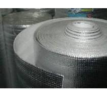 Джермафлекс НПЭ в рулоне (фольга) 6 мм (50 п/м)