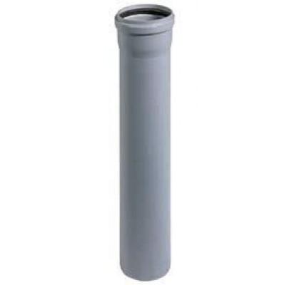 Трубы канализационные раструбные