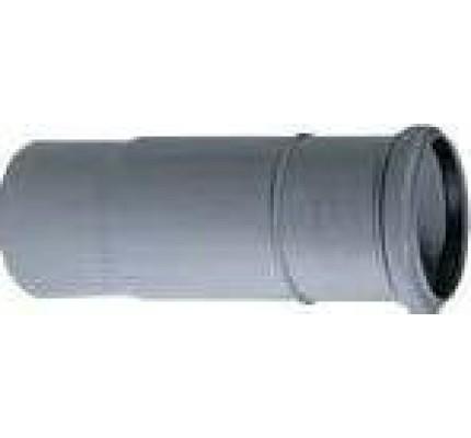 Компенсационный патрубок канализационный