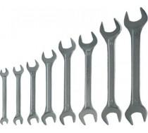 14323 Ключ рожковый,10 х 12 мм, фосфатир СИБРТЕХ