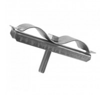 Крепеж стальной ЛВ-100 х 40 х 35 для бетонных лотков арт.6001