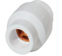 Обратный клапан ф 25 SPK