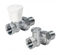 Ручной комплект для радиаторов прямой GIACOMINI 1/2 R705KX003