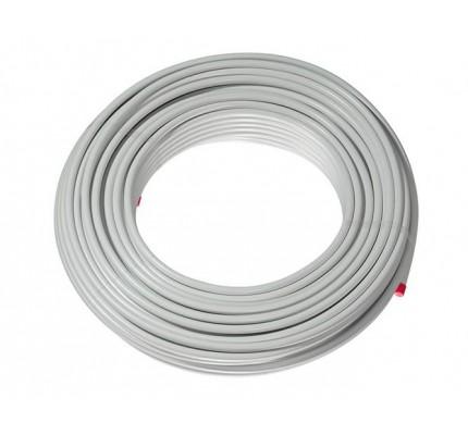 ТРУБА      ф 16 х 2,0(0,2) мет/пл, UNI-FITT Vniversal serttes (PE-Xb/At/PE-Xb)