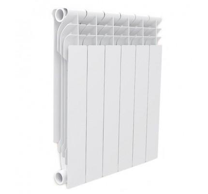 Радиаторы алюминиевые TORIDO А 500/80